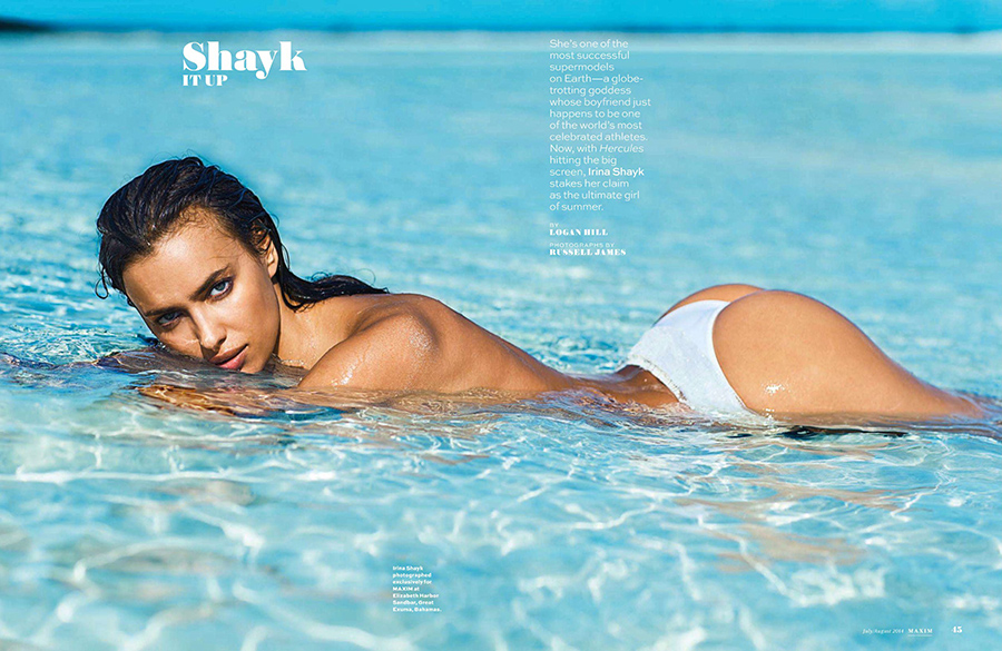 Irina-Shayk-by-Russell-james-for-Maxim-US-editorial-the-impression-July-2014-1