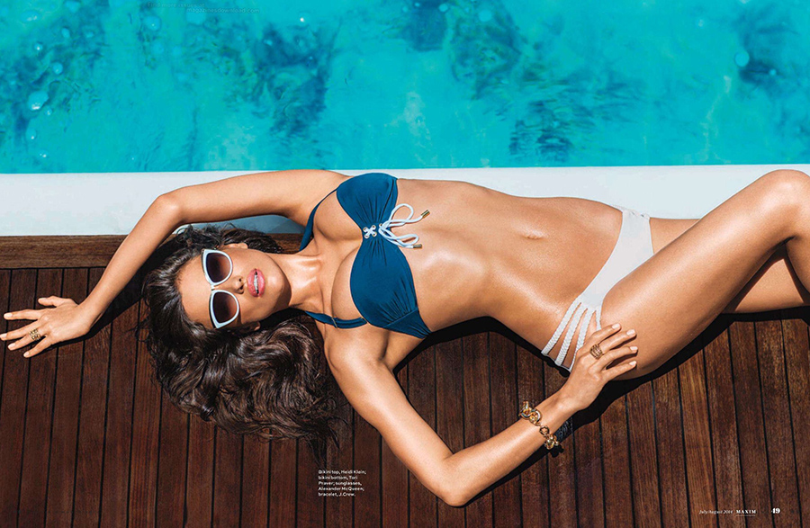 Irina-Shayk-by-Russell-james-for-Maxim-US-editorial-the-impression-July-2014-3